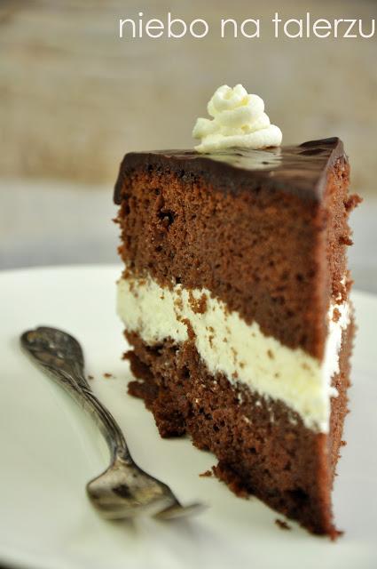 Wuzetka - tort