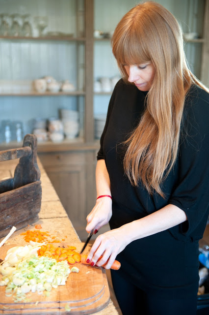 Przepis natajską zupę