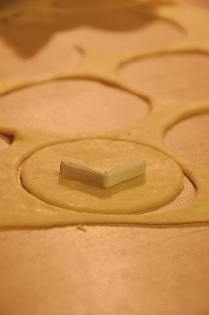 Ciasteczka zwróżbą