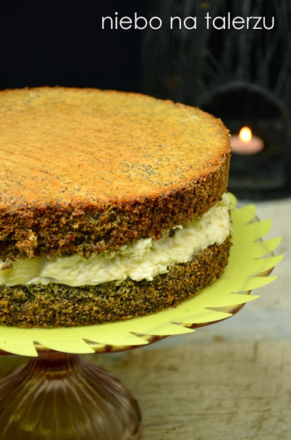 ciasto makowe