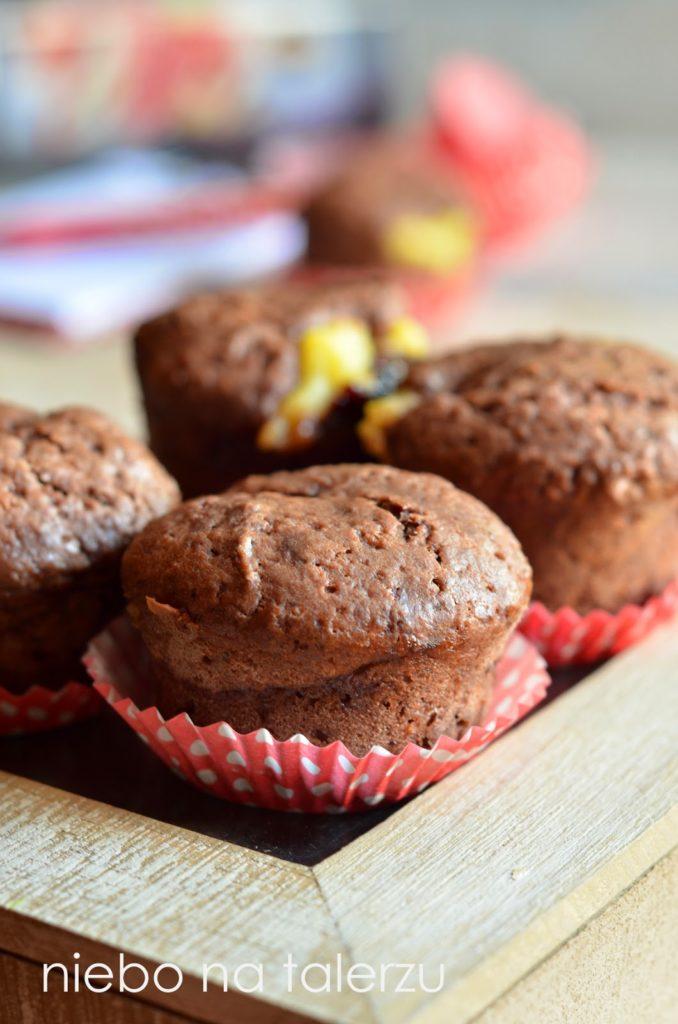 dobre muffinki zbudyniem