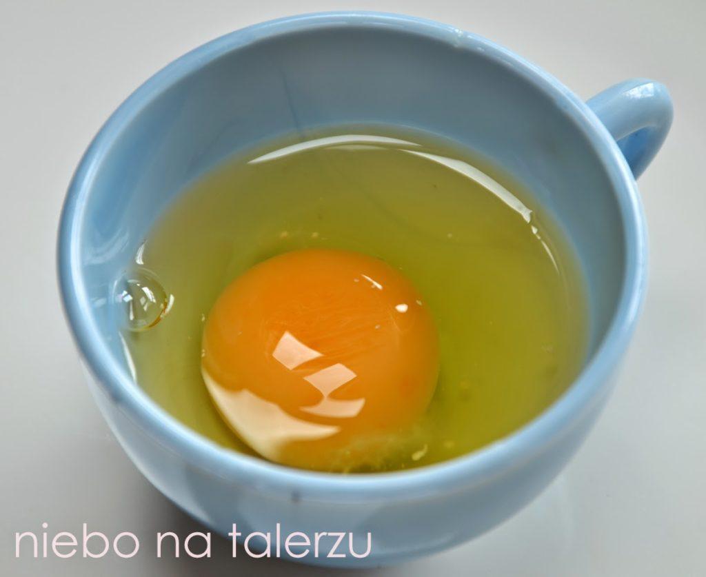 Jajka wkoszulkach