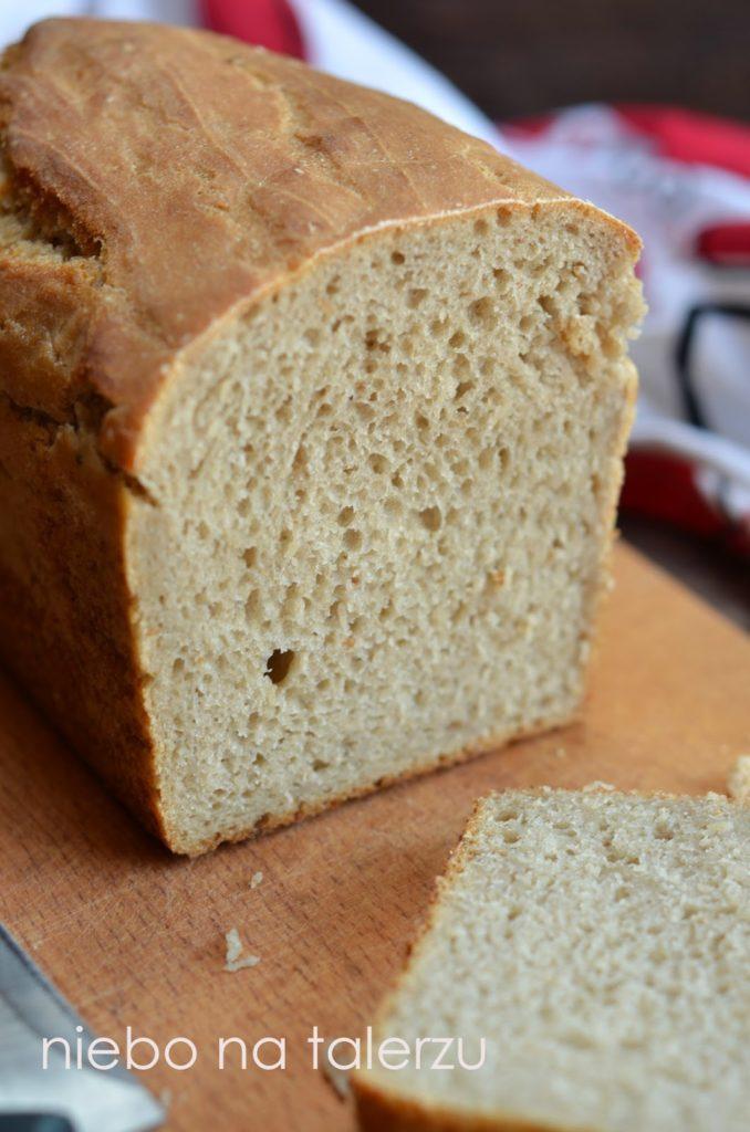 żytni chleb nazakwasie