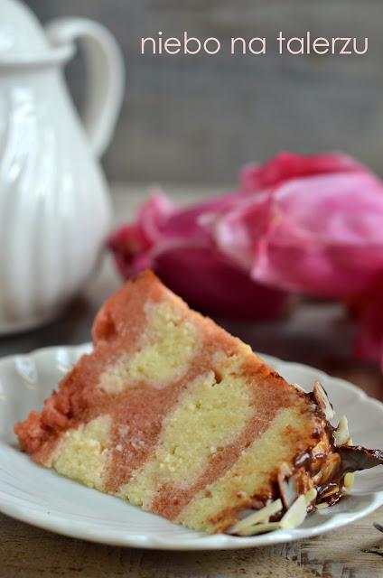 ciasto zkaszy jaglanej