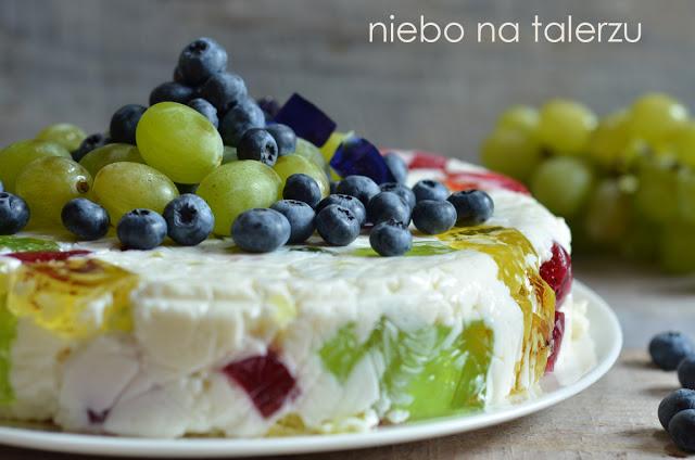 ciasto bezpieczenia