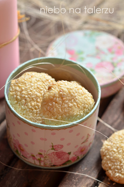 ciasteczka masśane