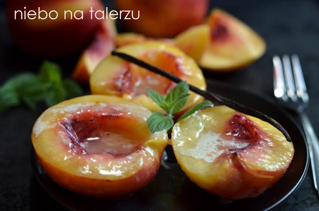 deser brzoskwiniowy