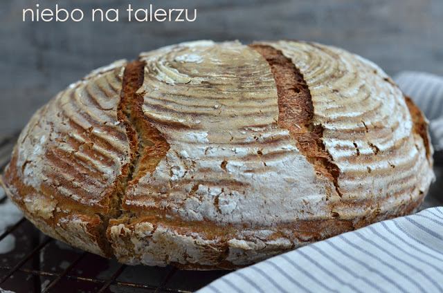 chleb nazakwasie