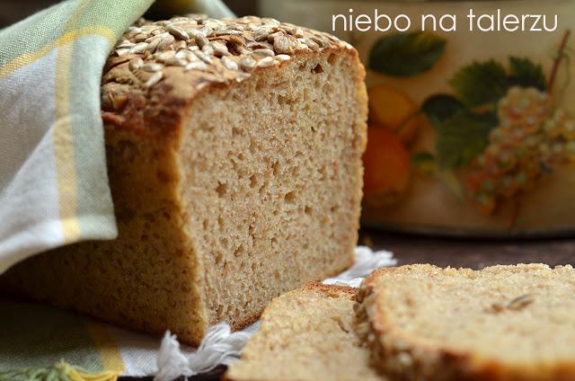 prosty chleb zytni nazakwasie