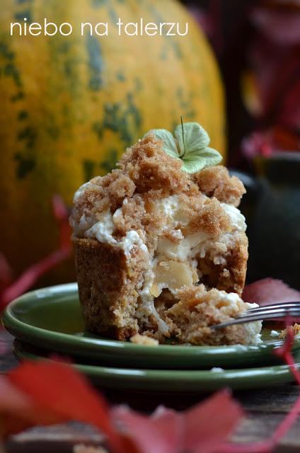 muffinki zdynią
