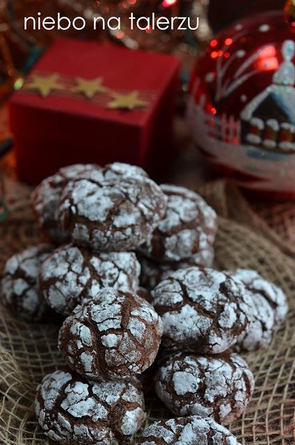 ciasteczka naBoże Narodzenie