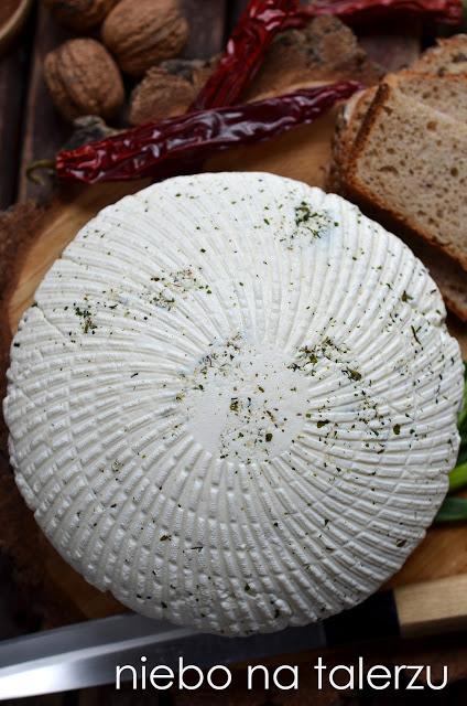domowy ser koryciński