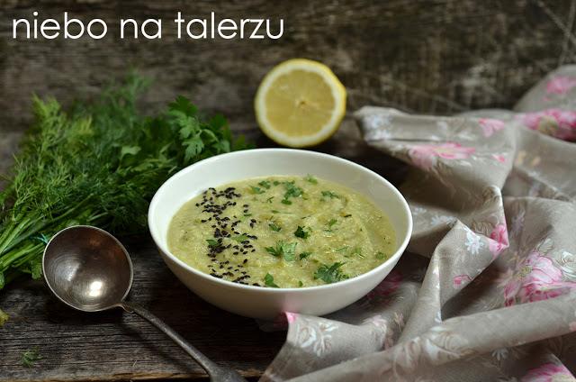 zupa krem zkalafiora
