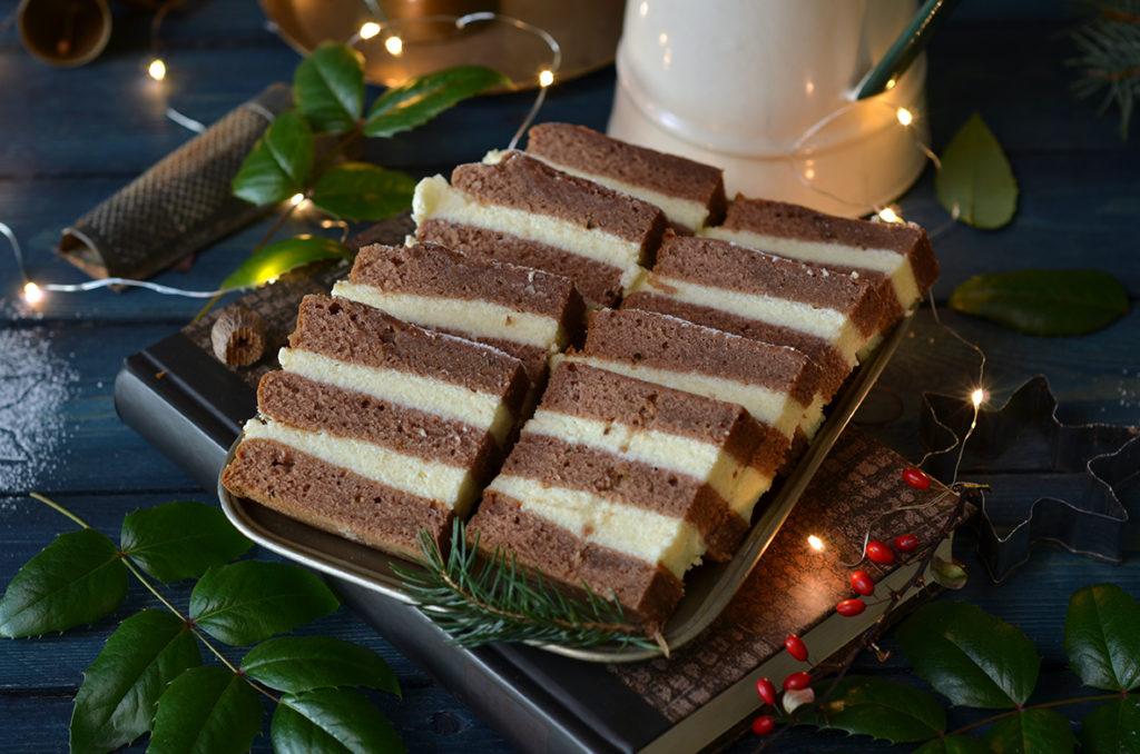 ciasto piernikowe naherbacie