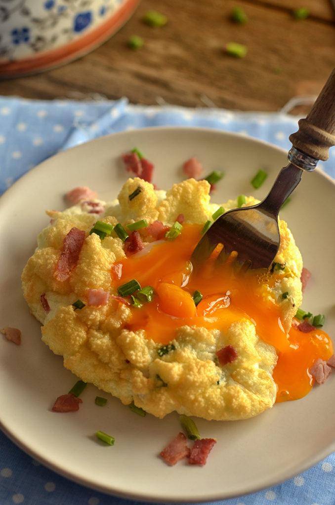 jajka zapiekane pogeneralsku