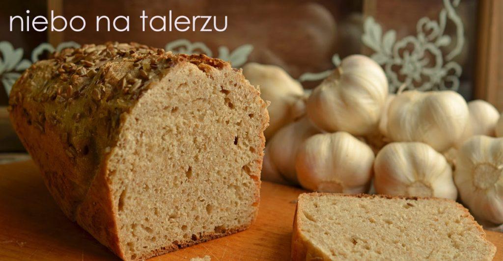 Razowy chleb nazakwasie