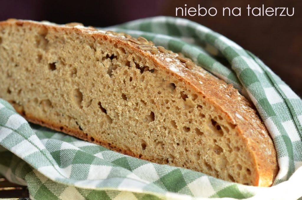 Polski chleb nazakwasie