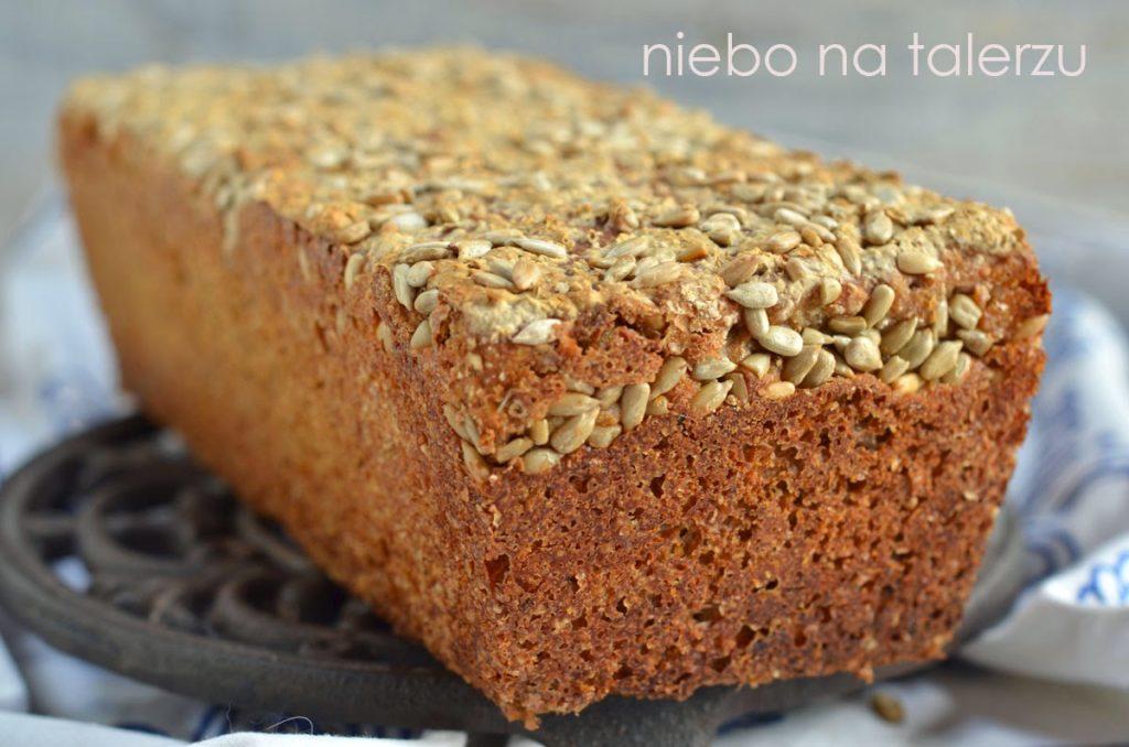 chleb wieloziarnisty nazakwasie