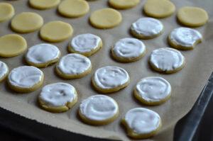 ciasteczka warszawskie