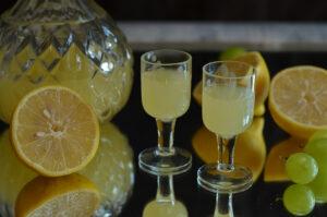 bardzo dobra wódka cytrynowa