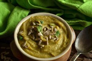 zupa krem na podniesienie odporności