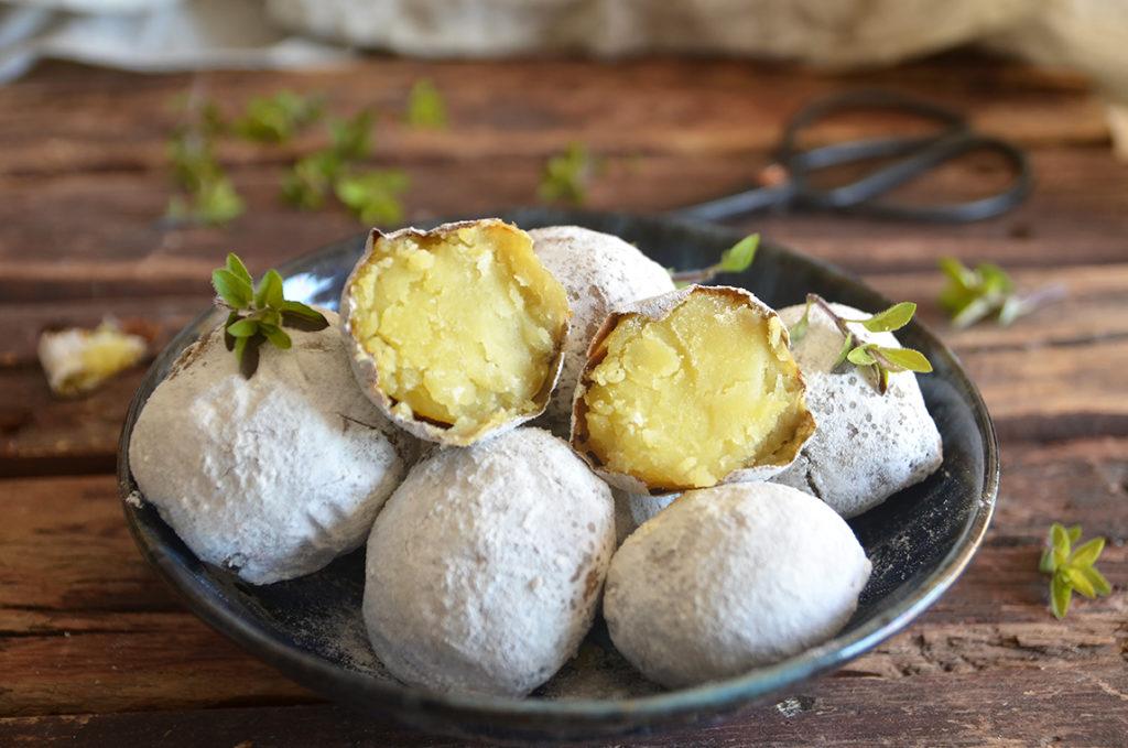 ziemniaki pieczone jak zogniska