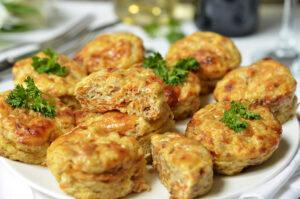łatwe babeczki z serem