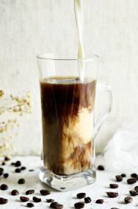 kawa parzona na zimno - cold -brew